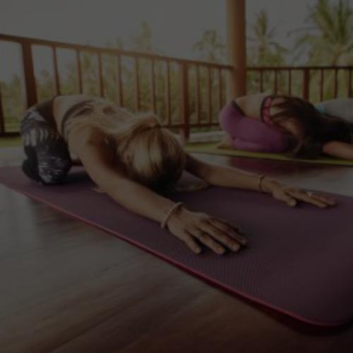 Classe Collective Yoga Dark