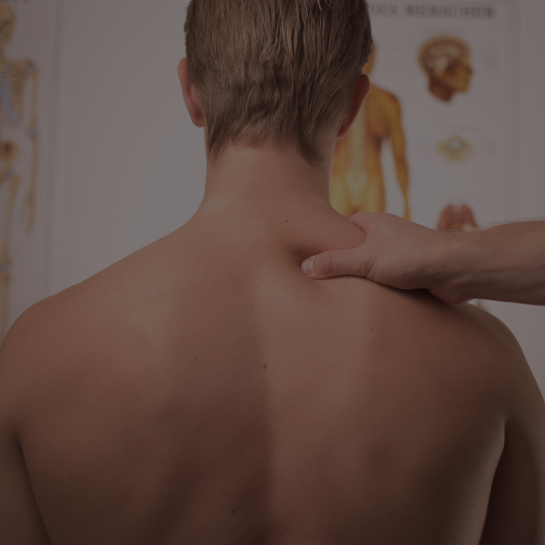 Massage HSPC Osthéopathe