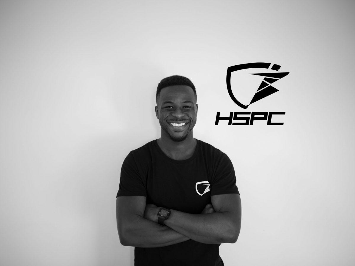 Staff - Kevin Jordan Atheba